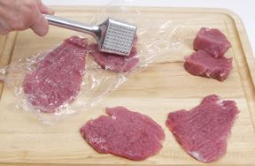 Miscellaneous Pork Preparation Article