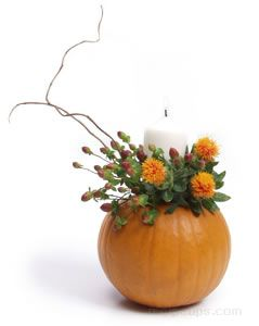 halloween centerpieces Article