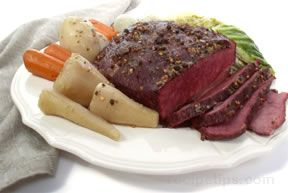 all about corned beef and cabbage Article