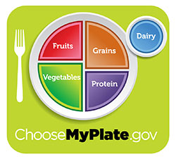 The New Generation MyPlate Guidelines