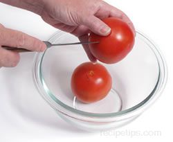 How to Dehydrate Tomatoes Article