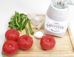 How to Make and Freeze Tomato SaucenbspArticle