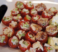 stuffed tomatoes Article