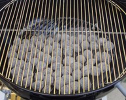 Grilling Tips for Beef  Pork