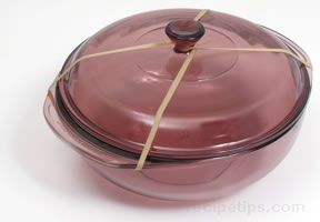 Potluck Food Safety