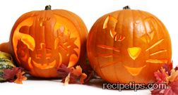 Pumpkin Carving Patterns Article