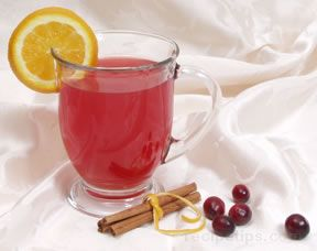 Beverage Ideas for Holiday Entertaining