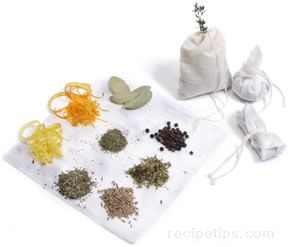 Tasty Seasonings Article