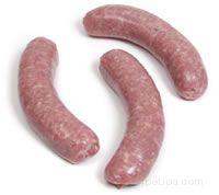 Turkey Sausages
