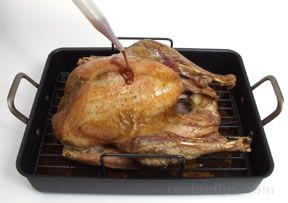 convection oven turkey roasting Article