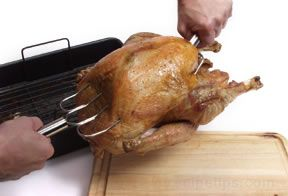 how to cook a turkey Article