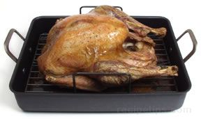 Cooking Turkey at a High Altitude Article