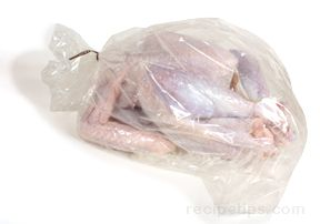 Roasting A Turkey In An Oven Safe Bag